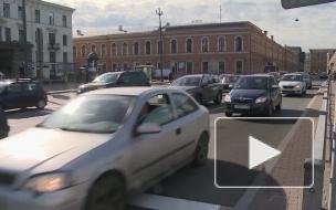 Центр Петербурга перекроют из-за книжного салона: схема объезда