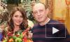 У отца Юлии Началовой обнаружили рак кишечника
