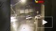 Жуткое видео: на Промышленной Volkswagen сбил и протащил ...