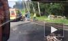 Под Электрогорском произошло жуткое ДТП: Столкнулись грузовик и мотоцикл