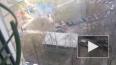 В мусорных баках у дома на Планерной прогремел взрыв ...