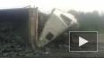 Видео: на трассе Петербург-Москва произошло жуткое ...