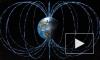 Северный магнитный полюс Земли сместился от Канады к Сибири