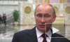 Президент Владимир Путин отдал приказ отвести войска от границы с Украиной