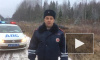 В аварии в Волховском районе погибла 49-летняя пассажирка