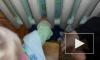 В Алтайском крае пожарные спасли из огня ребенка, привязанного матерью к батарее