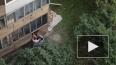 Видео: На Софийской бдительные соседи помогли полиции ...