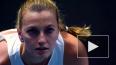 Чешская теннисистка Квитова вышла в четвертьфинал ...