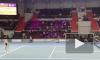 Павлюченкова обыграла Остапенко на St. Petersburg Ladies Trophy