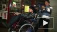 Инвалидов допустят в петербургское метро