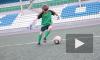 Пятилетний нападающий сборной России по футболу забил гол сборной Мира