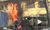 Сотрудники ДПС ГИБДД спасли людей из горящего дома в Подмосковье