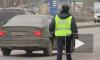 Женщина родила ребенка прямо на посту ГИБДД на Пулковском шоссе