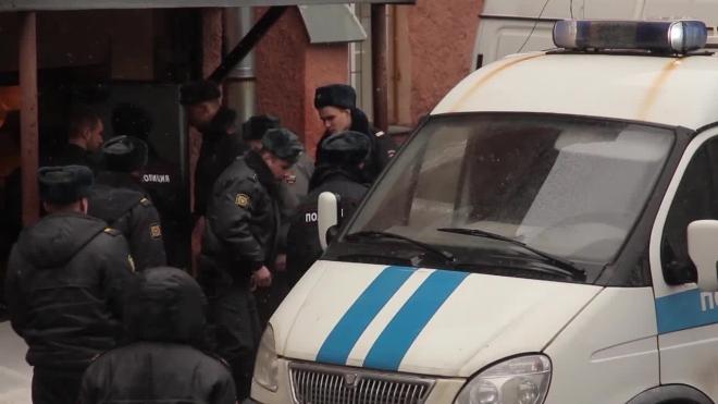 В Ленобласти сотрудник полиции выстрелил в свою коллегу