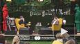 На Елагином прошел фестиваль Усадьба JAZZ: Сплин, ...