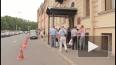 Эвакуация работников Горсуда из-за телефонного хулигана