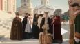 """Екатерина"": на съемках 4 серии Юлии Ауг пришлось ..."