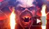 Iron Maiden приедут с концертом в Петербург