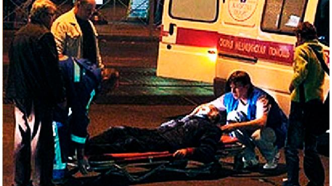Драка в кафе на Ленинском: двое оказались в реанимации после удара битой