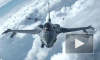 Турецкий F-16 сбил еще один сирийский самолет