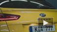 В России началось производство кроссовера Kia XCeed