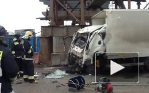 В уголовном деле об обрушении пролета моста под Петербургом появились новые факты