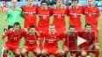 Сборная России по футболу обошла Бразилию
