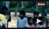 Туристы в Бразилии сняли на видео двух инопланетян