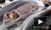 Прооперированный в Петербурге младенец вернулся в Симферополь спецбортом МЧС