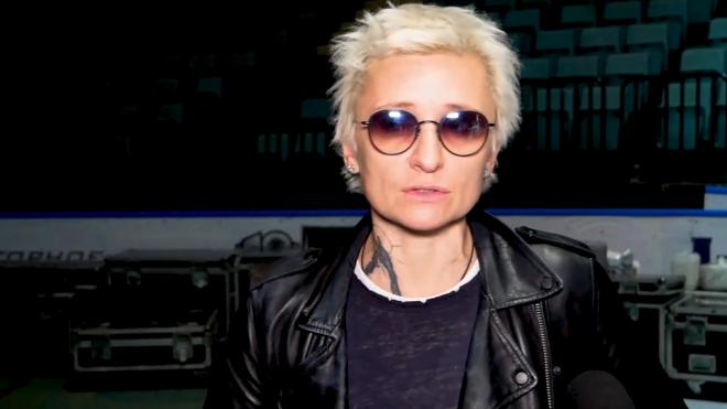 Диана Арбенина: руферы - какие шарлатаны!