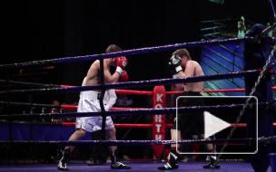 Чемпион мира по боксу Дмитрий Кириллов сенсационно вернулся на ринг