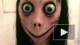 Ужасное существо Momo терроризирует пользователей ...