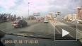 На Выборгском шоссе в ДТП ранена девушка на велосипеде