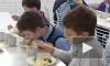В России приняли закон о бесплатном горячем питании для младшеклассников