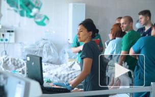Лечение в Городской больнице №40 Курортного района