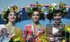 Россиянки с блеском выиграли ЧМ по художественной гимнастике 2013