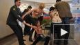 FEMENисткам дали от 5 до 12 суток за эксгибиционизм