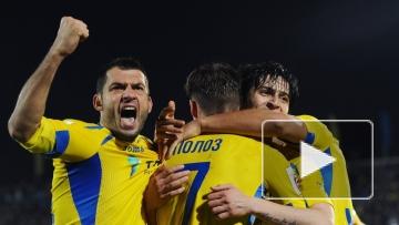 """""""Ростов"""" сыграл вничью с ПСВ и вышел в плей-офф Лиги ..."""