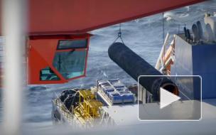 Nord Stream 2 начал арбитражный процесс против Евросоюза