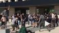Задиристое видео из Краснодара: футбольные болельщики ...
