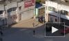 На улице Веденеева мальчик на самокате попал под колёса автомобиля