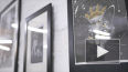 NEKROMARINIST: выставка Константина Голубева
