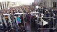Конституционный суд запретил отказывать в митингах ...