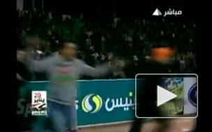 Блаттер шокирован резней на матче в Порт-Саиде, где погибли более ста человек