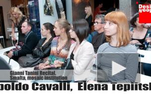Неделя дизайна 2012 в Петербурге. Итоги