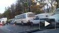 Пояс Богородицы покинул Красноярск и направляется ...
