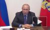 Владимир Путин поручил разработать план действий по восстановлению экономики РФ