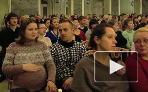 Пузатые зрители. В Капелле дали концерт для беременных женщин