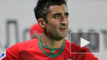 Семин выгнал Самедова из «Локомотива»