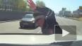Жесткое видео из Бурятии: депутат на внедорожнике ...